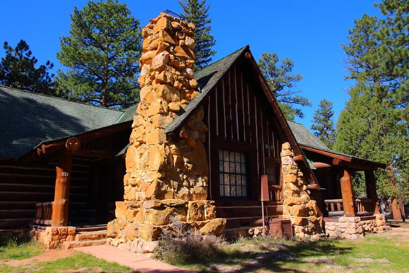 IMG_0378 Bryce Canyon Lodge
