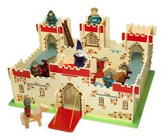 Kung Arthurs slott