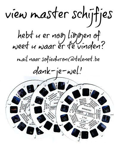 viewmasterschijfjes