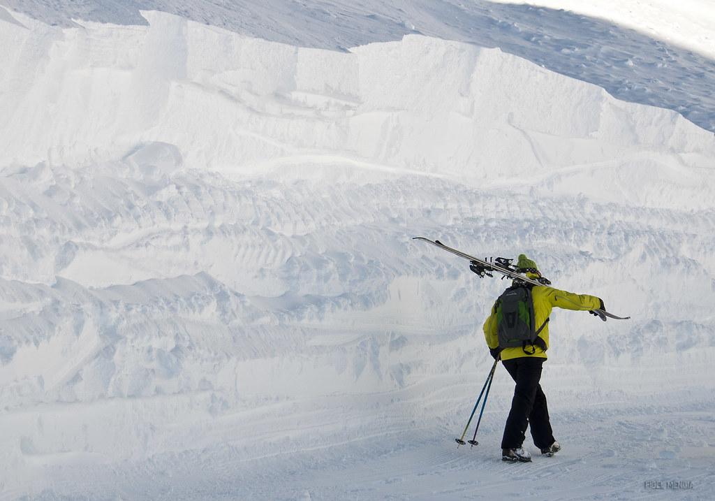 mejor estacion de esqui en españa