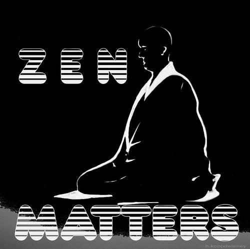 zen matters