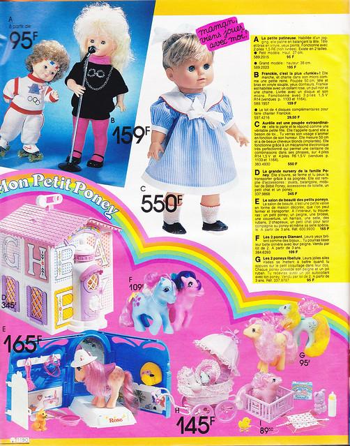 Mon Petit Poney (HASBRO) 1982 - 1994 8259575911_a6891a5023_z