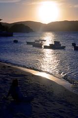 Town beach (Praia dos Pescadores)