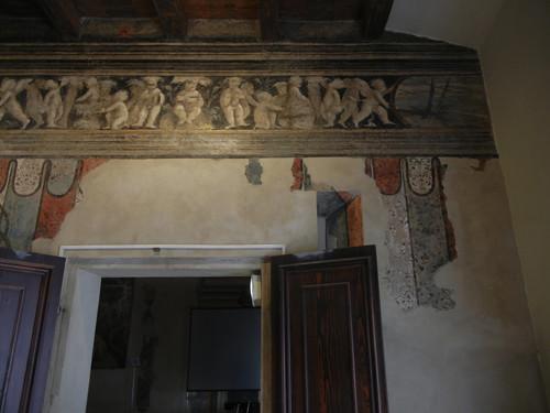 DSCN4776 _ Palazzo D'Accursio (Palazzo Comunale), Bologna, 18 October