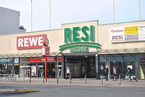 residenzstraße reinickendorf