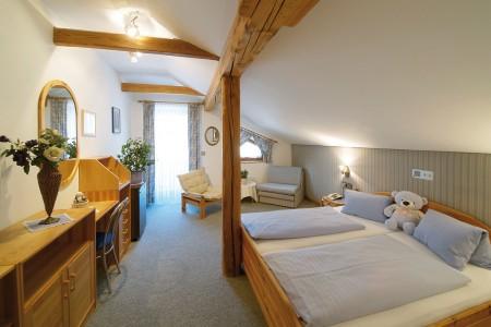 Ski & Bike Nassfeld apartments - lanovky a kúpanie zadarmo