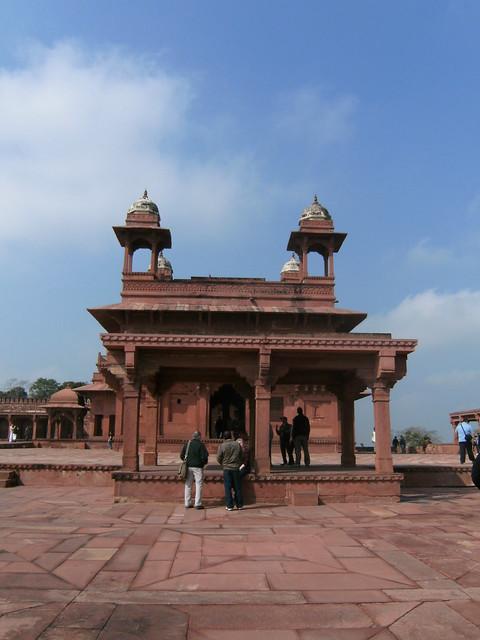 Fatehpur Sikri3