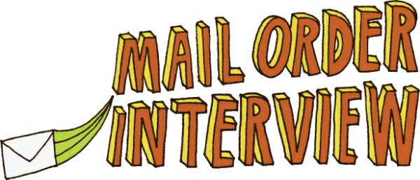 Mail Order Interview Banner