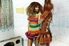 [sYs] MAMBO dress