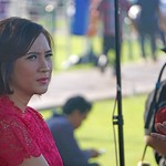 Flickr image thumbnail:Women in Asia 04