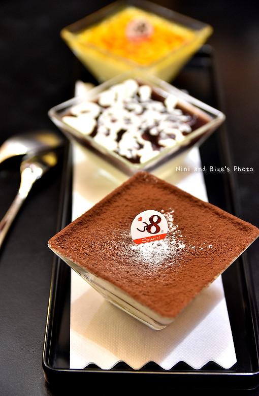 台中咖哩Mr.38一中街簡餐34