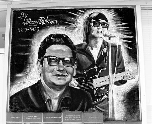 The Roy Orbison Museum