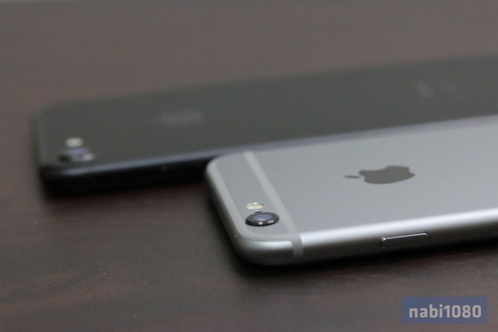 iPhone 7 iPhone 608