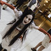 Small photo of Alice in Rage Mode from American McGee's Alice