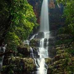 [フリー画像素材] 自然風景, 河川・湖, 滝, 風景 - インド ID:201211091200