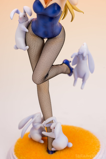 [KOTOBUKIYA] IS (Infinite Stratos) Charlotte Dunois Bunny Style-DSC_6242