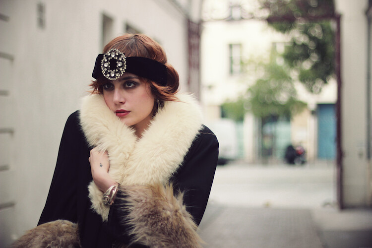 Louise Ebel Pandora Flappers and Philosophers.