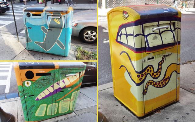 south-street-animal-garbage
