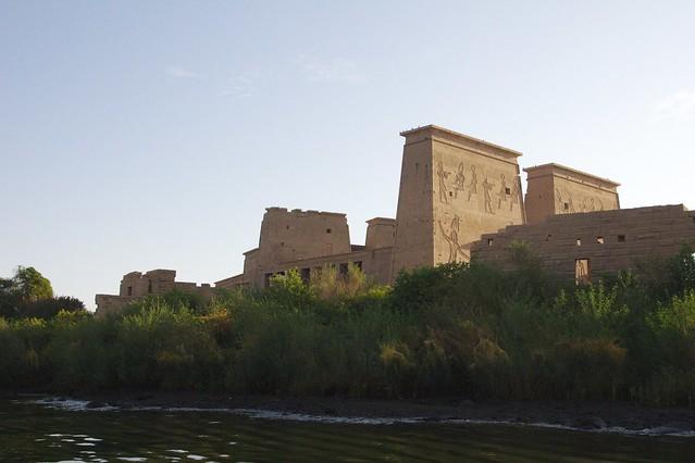 307 - Templo de Filae