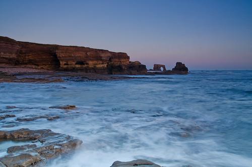 sunrise nikon soft filters hitech whitburn 0609 gnd coastaluk pd1001 d7000 pauldowning pauldowningphotography