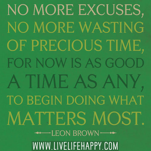 Image result for Wasting Precious Time Quotes