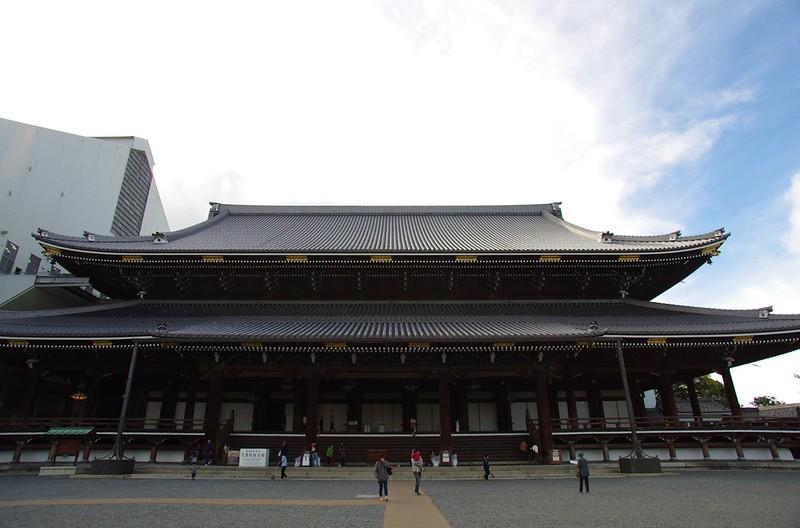 東本願寺 #2