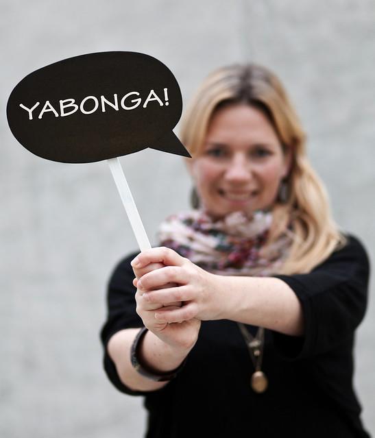 Yabonga