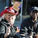 Whitfield County Veterans' Day Parade 2012