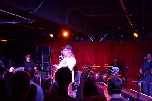 Allen Stone (11/11/12)