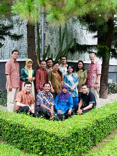 icrs staff