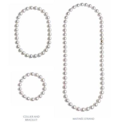 Kailis Jewellery  - Miss Versatility Strand