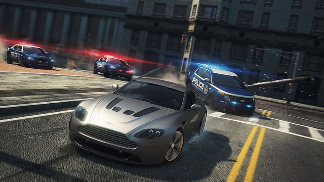 5 Tips to Make the Most of the Need for Speed Most Wanted