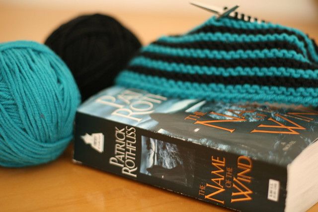 yarn along 11.14.12