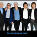 Let's Catch Up With The Rolling Stones