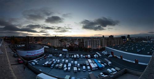 Paris porte de versailles by esquimo_2ooo