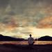 Under Watercoloured Skies by Boy_Wonder