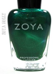 Zoya Holly