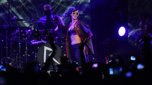 Mexico Rihanna