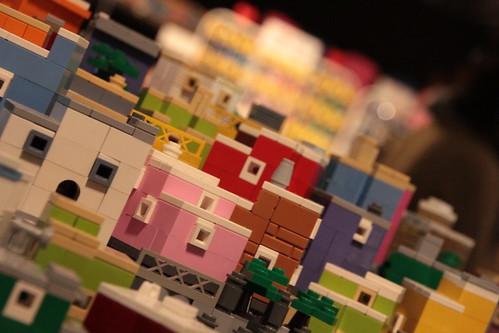 レゴブロックで作った世界遺産 - 無料写真検索fotoq