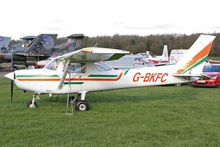 G-BKFC