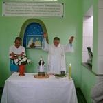 Vassula in Brazil 2012