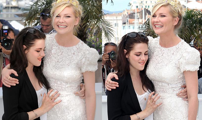 Kristen and Kirsten