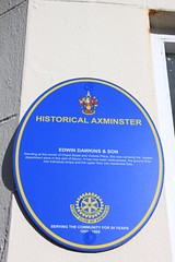 Photo of Blue plaque № 11826