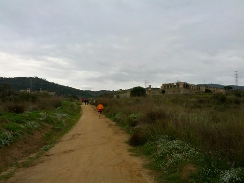Sant Jeroni i Ca l'Alemany #Badalona #cebadalona