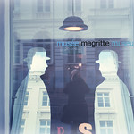 Musée Magritte