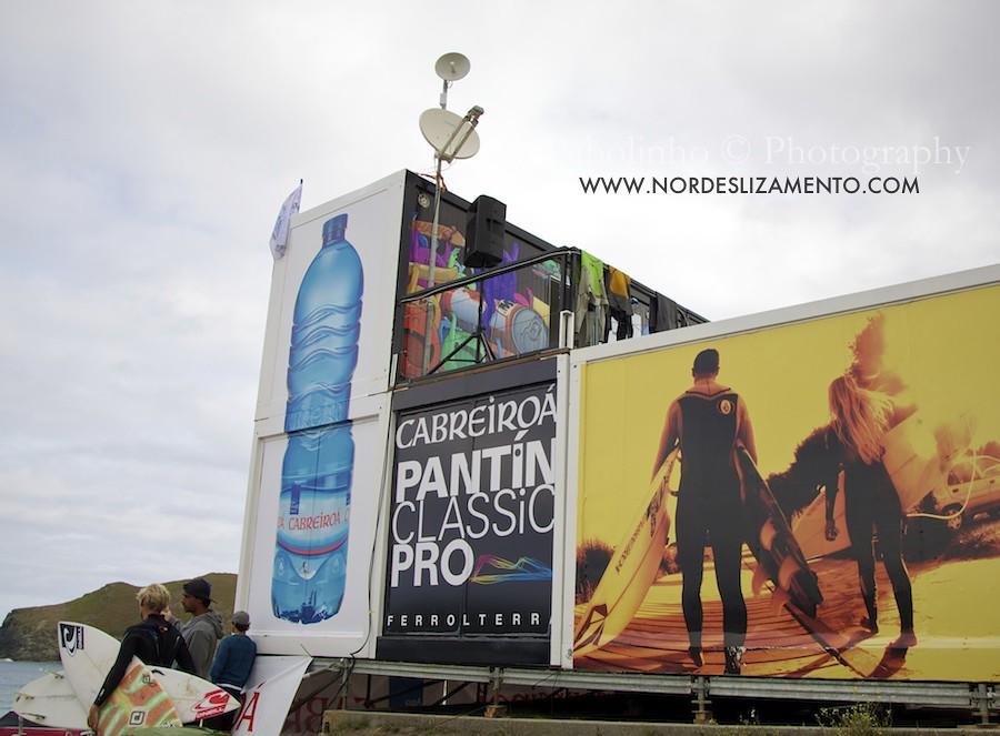 Pantín Classic Pro 2012