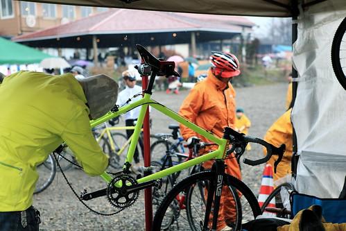NOBEYAMA CYCLOCROSS RACE 2012