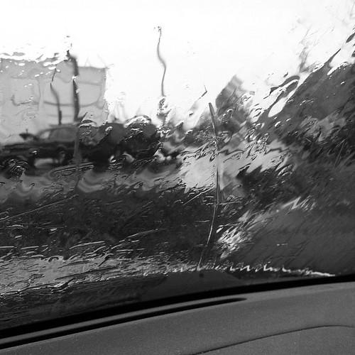 Rain rain rain rain