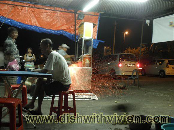 Ipoh-Penang-Taiping80-SimpangCKT-Opposite-Mcdonalds
