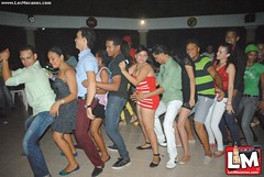 Noche de Semaforo @ Club San Víctor